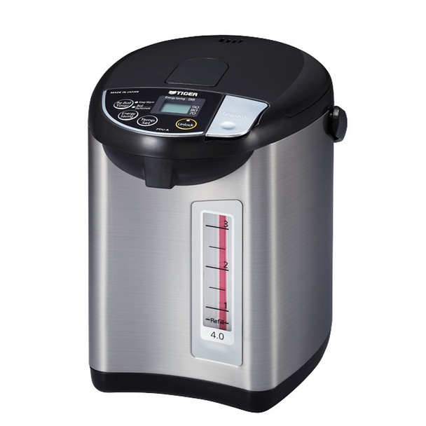 Tiger Electric Water Heater 4 Liters