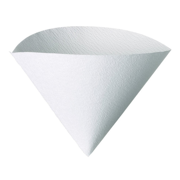 Hario V60 Coffee Paper Filters (Size 01) 100 Sheets