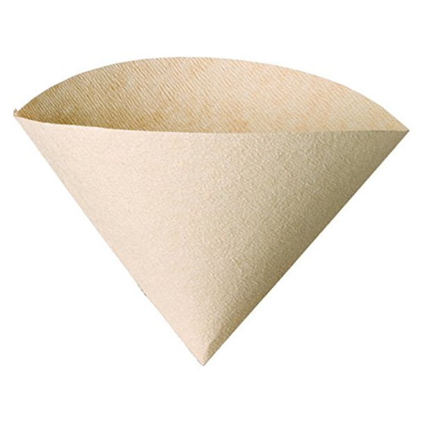 Hario V60 Coffee Paper Filters (Size 03) 100 Sheets