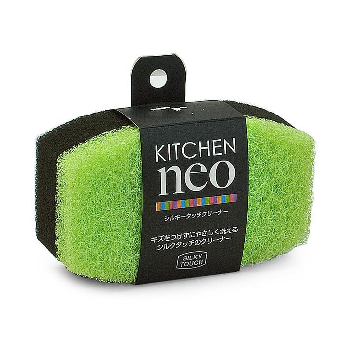 Kitchen Neo Sponge, Green