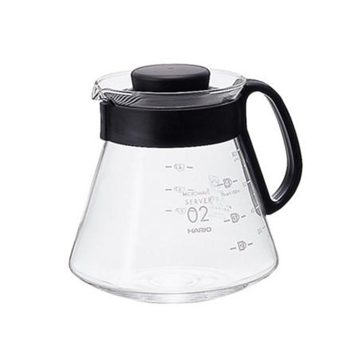 Hario V60 Coffee Pot Server 800mL