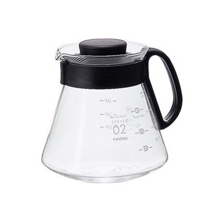 Hario V60 Coffee Pot Server