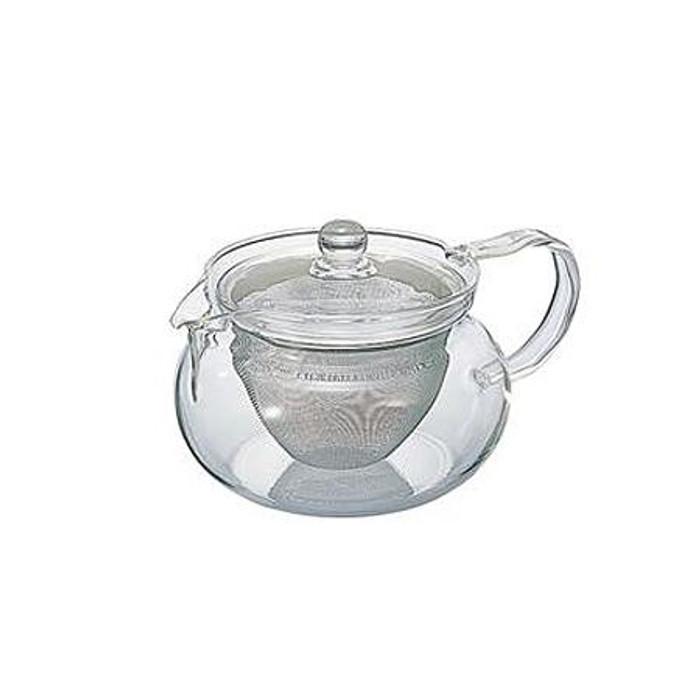 Hario Chacha Glass Teapot 15oz / 23oz