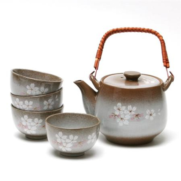 Sakura Tea Set