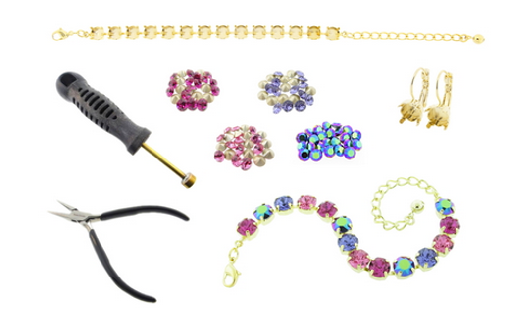 Introducing our New 8.5mm Starter Collection!