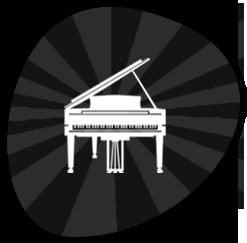 Pianos & Keyboards