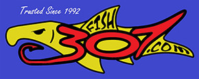 FISH307.com Fishing Tackle Superstore Quality Tackle Since 1992 1-800-FISH307