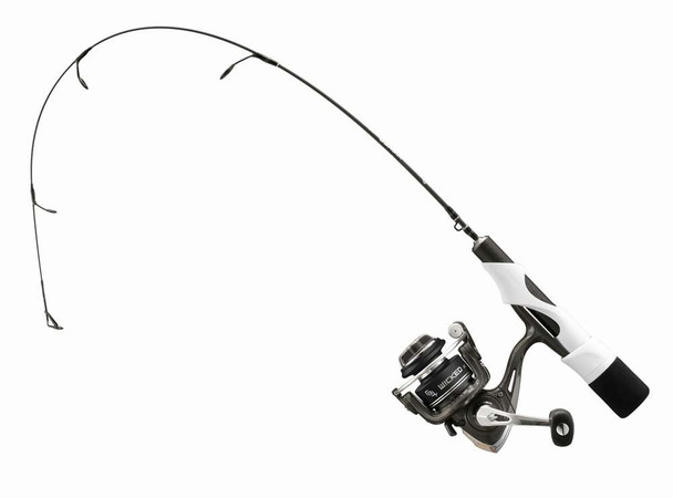 13 Fishing Wicked Longstem Ice Combo - NWLC26ML