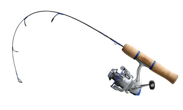 13 Fishing White Noise Ice Combo - NWNC25L