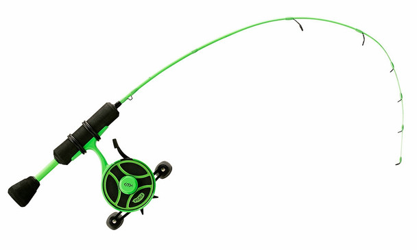 13 Fishing Radioactive Pickle Ice Combo - RP27L-LH
