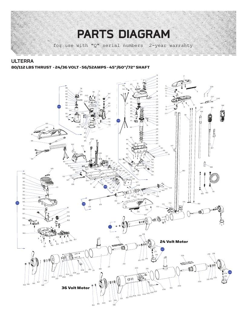 Minn Kota Ulterra Parts-2016 from FISH307.com Ulterra Minn Kota Wiring Diagram on standard horizon wiring diagram, 12 volt dc to 24 volt dc wiring diagram, floscan wiring diagram, marinco wiring diagram, seachoice wiring diagram, furuno wiring diagram, fortress wiring diagram, taylor wiring diagram, flojet wiring diagram, viking wiring diagram, johnson pump wiring diagram, fusion wiring diagram, ocean led wiring diagram, 24v starter solenoid wiring diagram, 24v trolling motor wiring diagram, northstar wiring diagram, wesbar wiring diagram, mosquito magnet wiring diagram, attwood wiring diagram, arco wiring diagram,