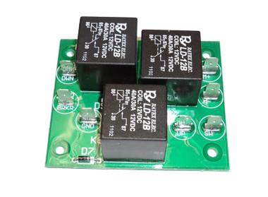 minn kota trolling motor part circuit deckhand 40 2378225 rh fish307 com minn kota deckhand 40 circuit board wiring diagram Minn Kota Deckhand Remote Switch Wiring Diagram