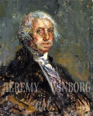 Washington Original (SOLD)