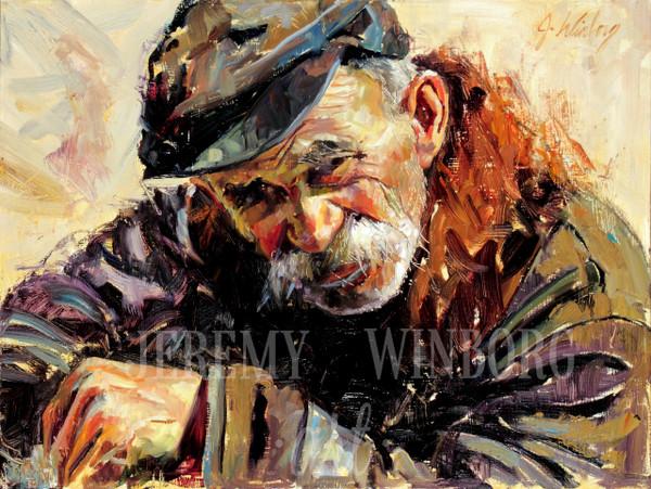 The Beggar Original (SOLD)