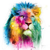 Lion by Patrice Murciano - Extra Large