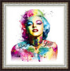 Marilyn Poupoupidou by Patrice Murciano - Extra Large