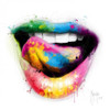 Baiser Sucré (Sweet Kiss) by Patrice Murciano - Extra Large