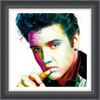 Elvis  by Patrice Murciano - Extra Large