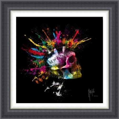 New Future by Patrice Murciano - Extra Large