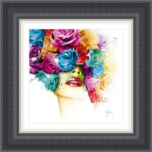 Vie En Rose by Patrice Murciano - Large