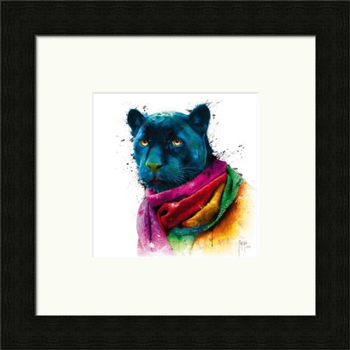 Panther by Patrice Murciano - Petite
