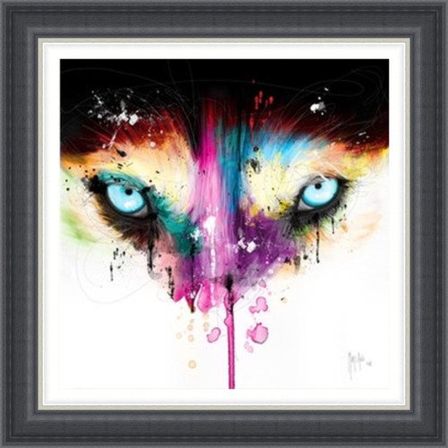 Across My Look by Patrice Murciano - Extra Large