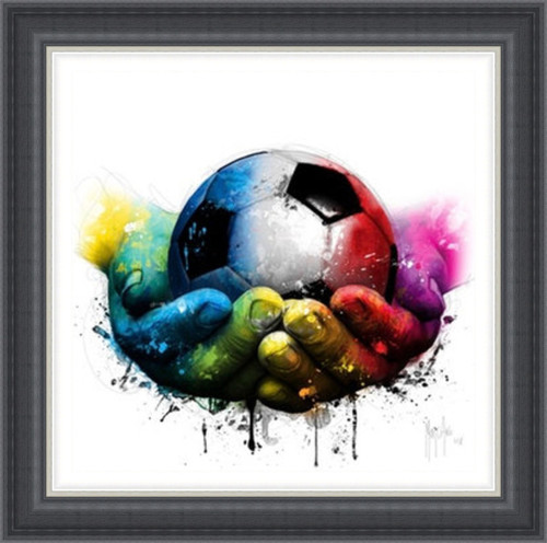 We Are the Champions Patrice Murciano - Extra Large