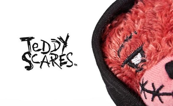Teddy Scares