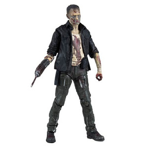The Walking Dead TV Series 5 Merle Dixon Walker Action Figure