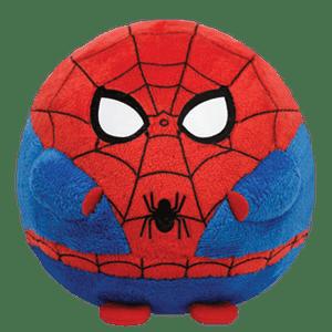Ty Beanie Ballz Spiderman 8-Inch Plush
