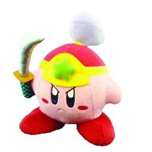 Kirby Ninja 6-Inch Plush