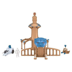 ThunderCats Tower of Omens Deluxe Playset