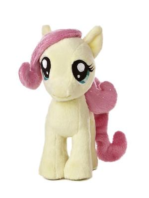 My Little Pony Fluttershy 6.5-Inch Plush