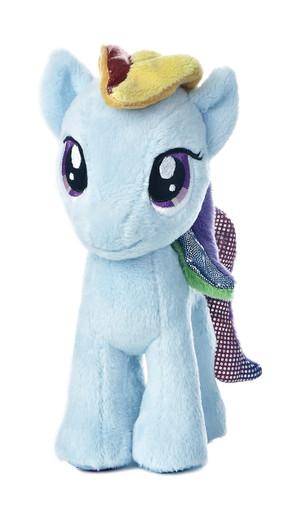 My Little Pony Rainbow Dash 6.5-Inch Plush
