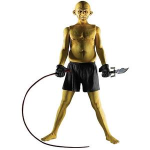 Sin City Series 1 Yellow Bastard Serious Action Figure