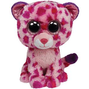 TY Beanie Boos Leopard Glamour 9-Inch Plush