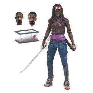 Walking Dead TV Series 6 Michonne Action Figure