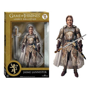 Game of Thrones Jaime Lannister Legacy Series 2 Action Figure