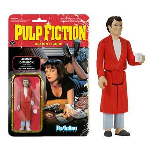 Pulp Fiction Jimmie Dimmick ReAction 4-Inch Retro Action Figure