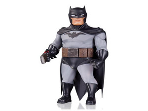 Batman Lil Gotham Batman Mini Action Figure