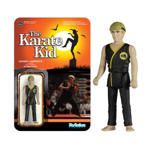 Karate Kid Johnny ReAction 3 3/4-Inch Retro Action Figure