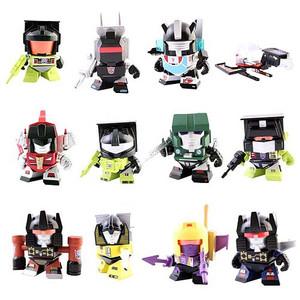 Transformers Series 3 Random Mini-Figure