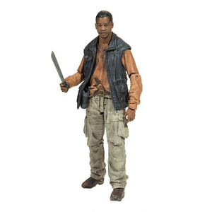 The Walking Dead TV Series 8 Bob Stookey Action Figure