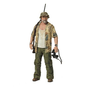 The Walking Dead TV Series 8 Dale Horvath Action Figure