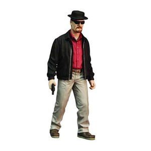 Breaking Bad Heisenberg 12-Inch Action Figure - Previews Exclusive