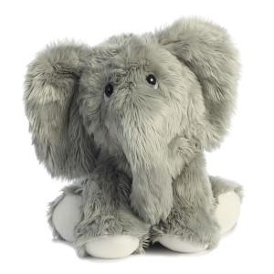 Fuzzy L E Phants 16-Inch Plush