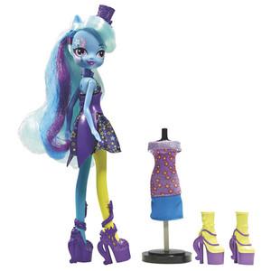 My Little Pony Equestria Girls Rainbow Rocks Trixie Lulamoon Doll