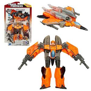 Transformers Generations Deluxe Jhiaxus