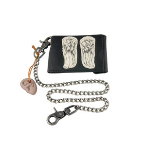 The Walking Dead Daryl Dixon Wings Wallet