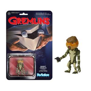 Gremlins Bandit Gremlin ReAction 3 3/4-Inch Retro Action Figure